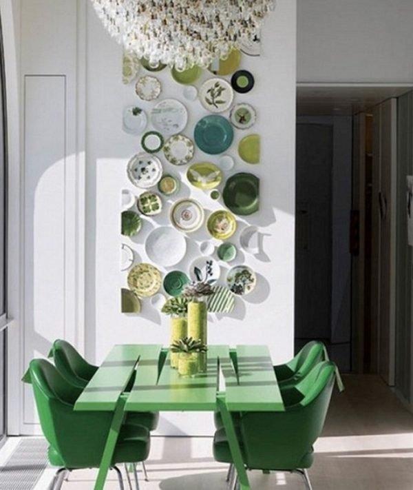 decorative plates for kitchen