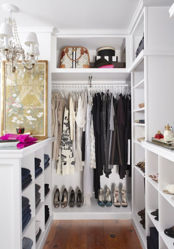 20 small dressing room ideas - littlepieceofme