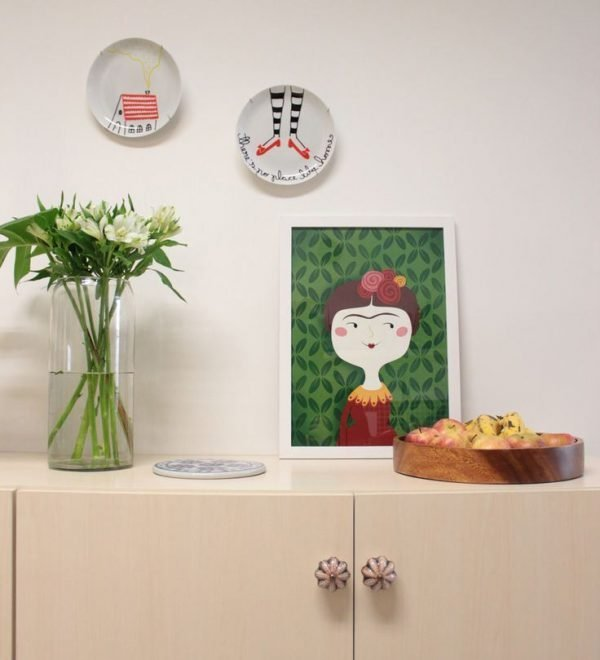 decorative plates for hanging
