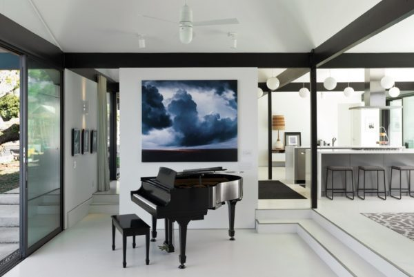 piano furniture ideas