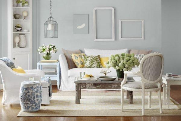 Pretty pillows for fresh home decor