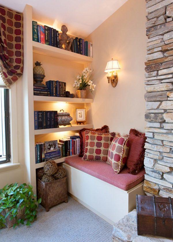 reading nook furniture