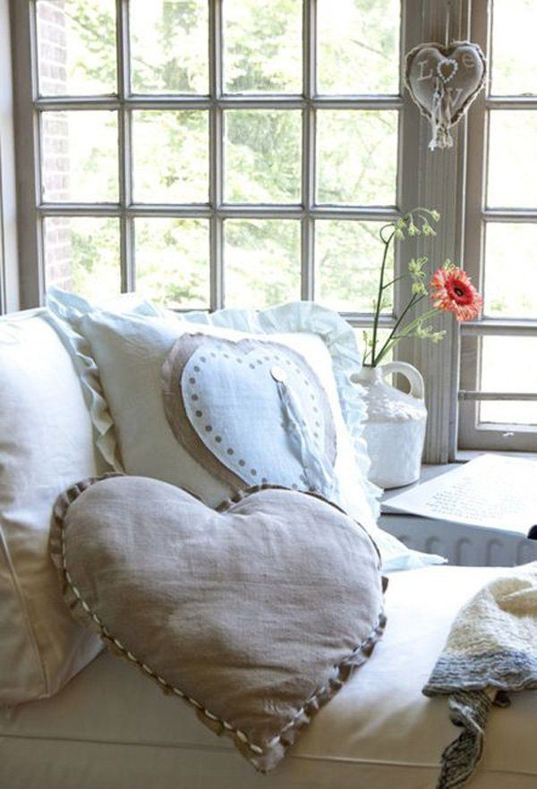 shabby chic design ideas