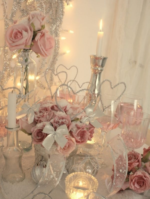 romantic decorating ideas