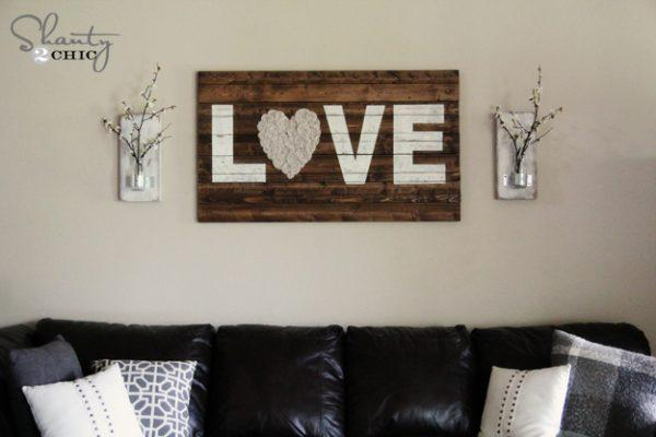 valentine decorating ideas