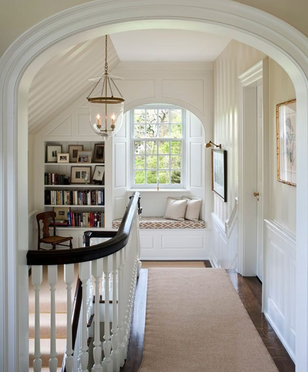 reading nooks