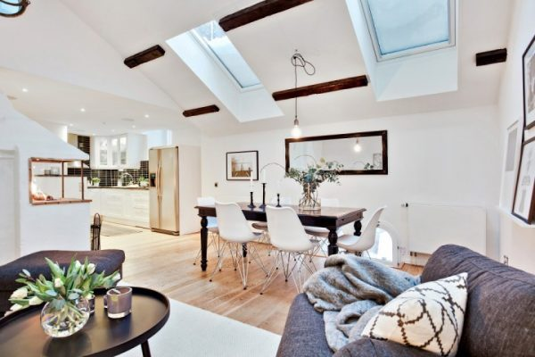 skylight designs