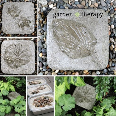 easy stepping stones