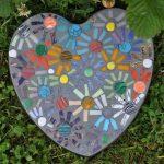 12 Garden step stones ideas to decorate your garden