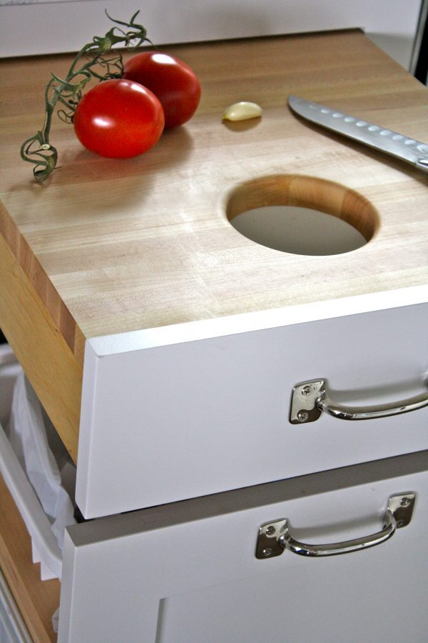 kitchen cutting boards