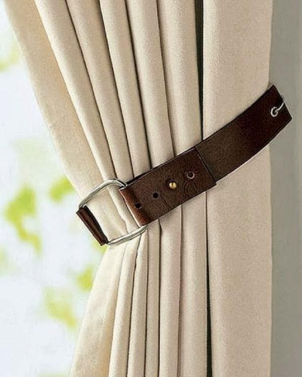 repurposed leather