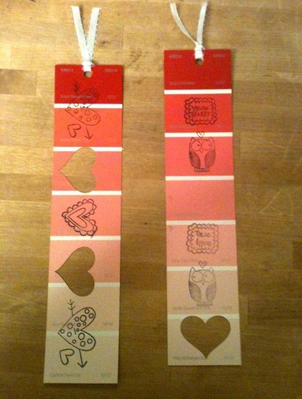 bookmark craft ideas