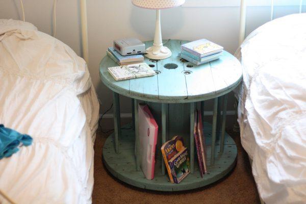 spool furniture