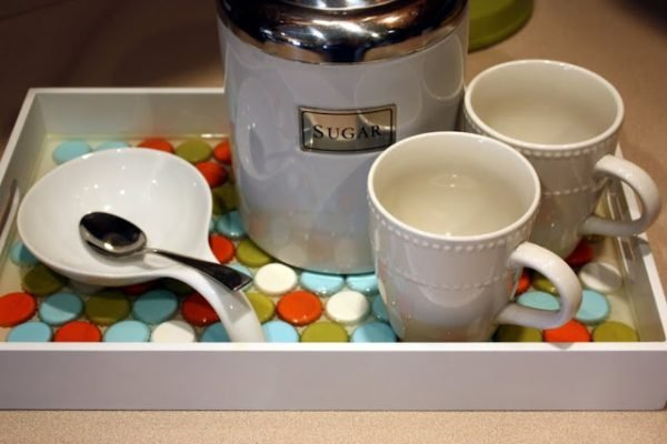 cool serving trays