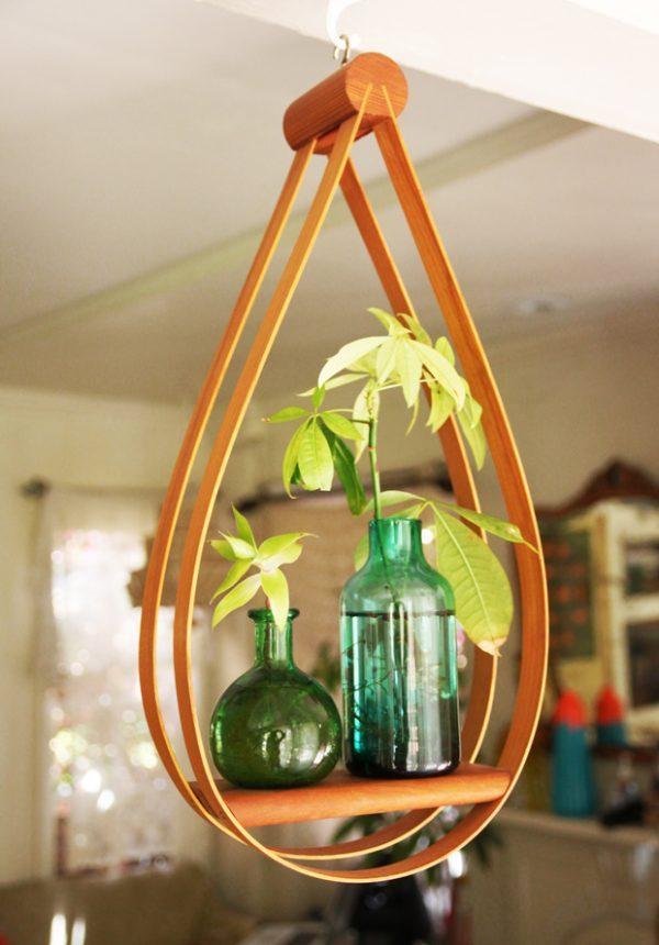 ceiling plant hangers