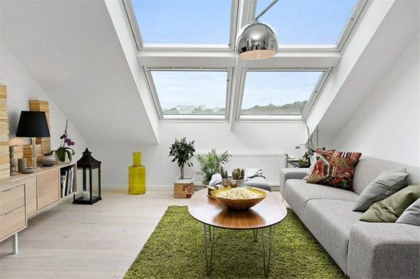 skylight ideas