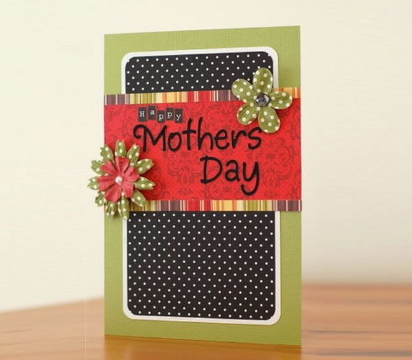 mothers day cards ideas