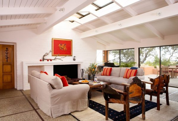 roof skylights for homes