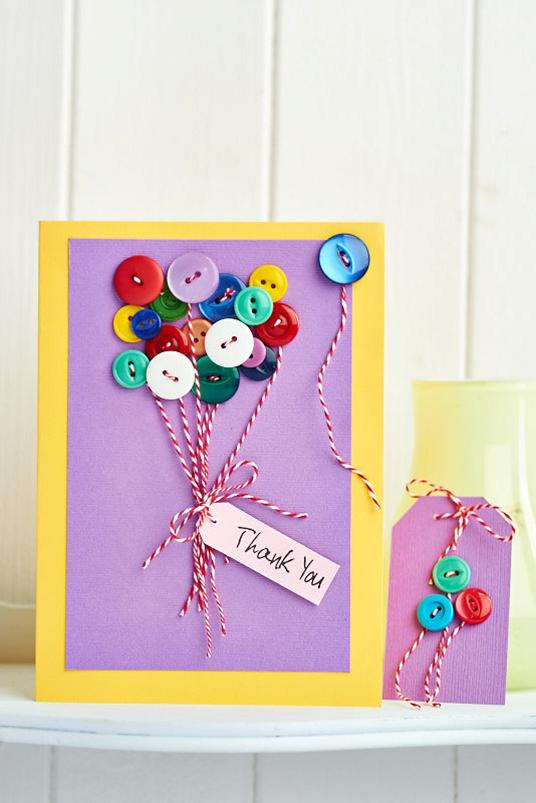 15 Diy Mothers Day Cards Little Piece Of Me