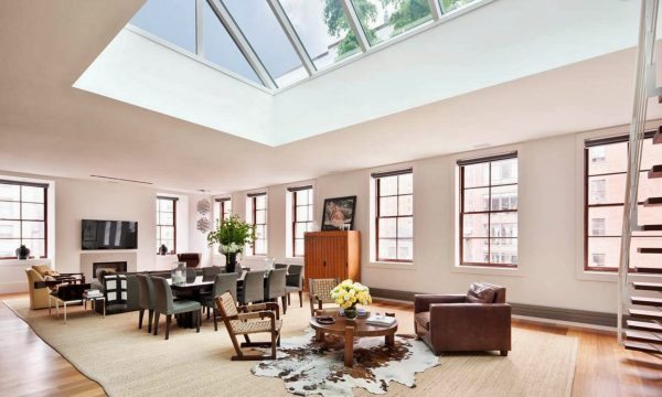 house skylights
