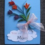 15 Diy mother's day cards
