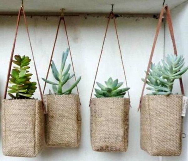 cool plant hangers