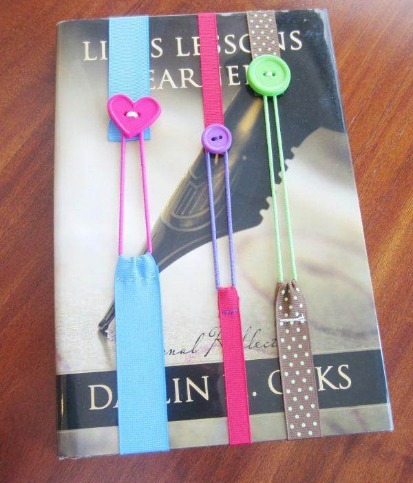 bookmarks ideas