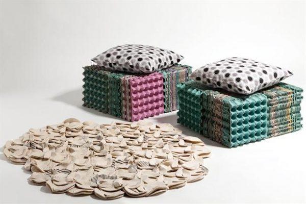 reusable egg cartons