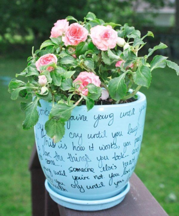 pots decoration ideas