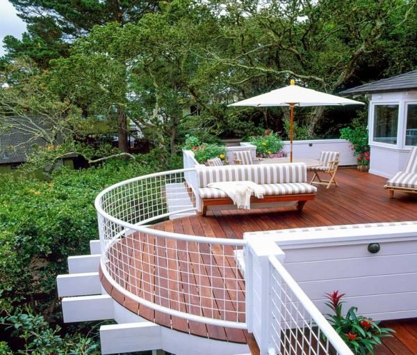cool deck ideas