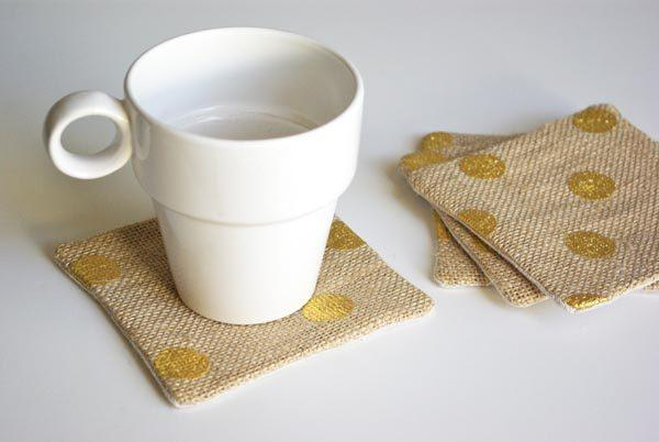 create your own coasters