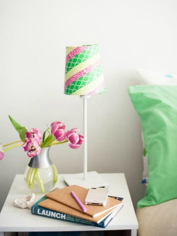 washi tape craft ideas 1