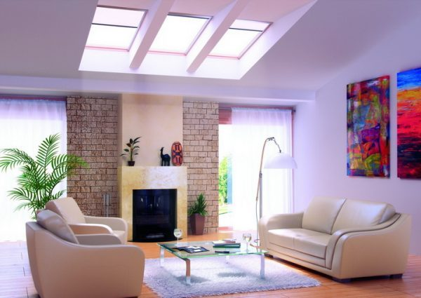 skylights for homes
