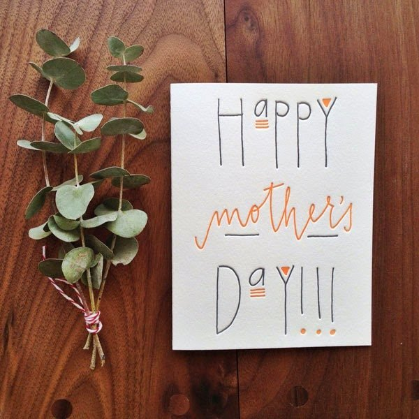 15 diy mother 39 s day cards little piece of me Good ideas for mothers day card