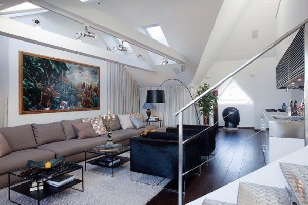 home skylight