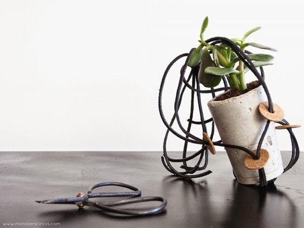 hanger for plants