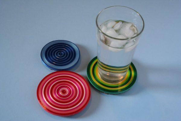 cute drink coasters