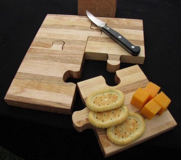 Adorable cutting board designs