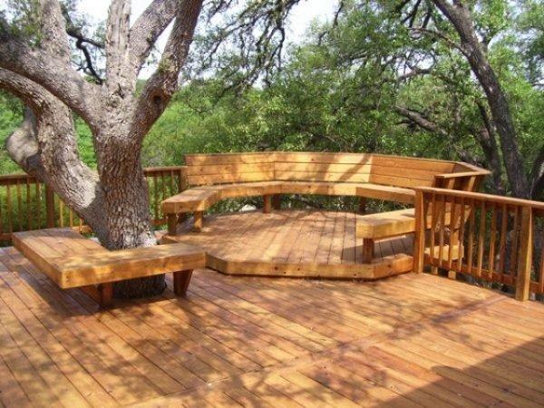 patio deck ideas