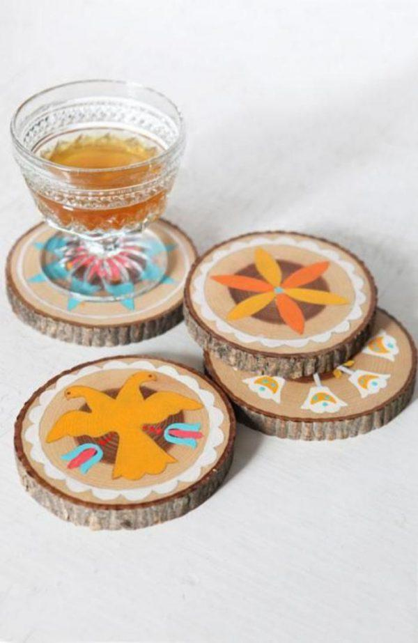 design your own coasters