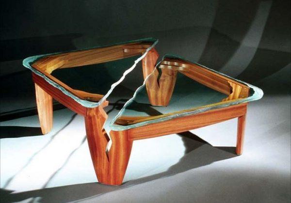 unusual tables
