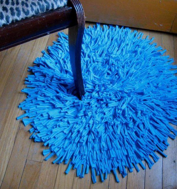 t shirt rugs