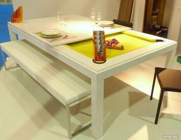coffee table unique