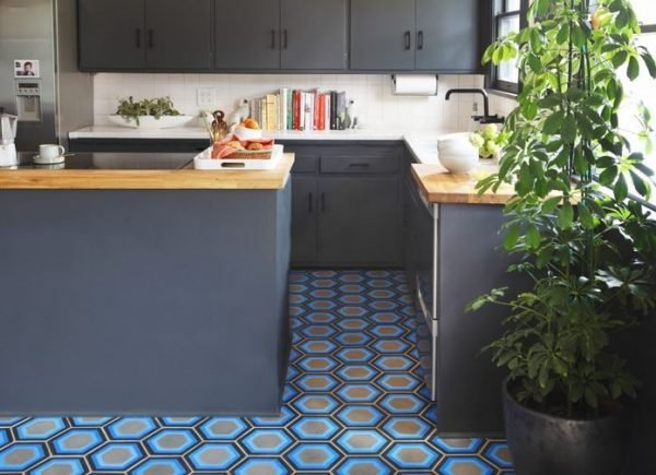 ideas for kitchen floors 4