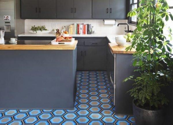 ideas for kitchen floors 4
