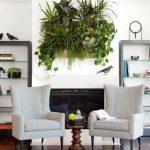DIY Flower wall art ideas for fresh home decor