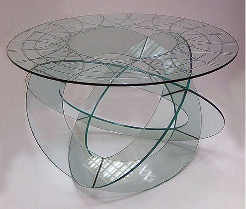 modern coffee tables