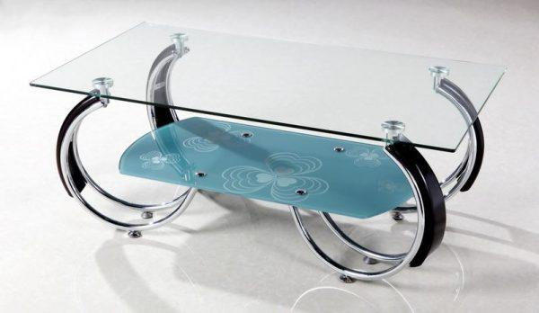 modern furniture coffee table
