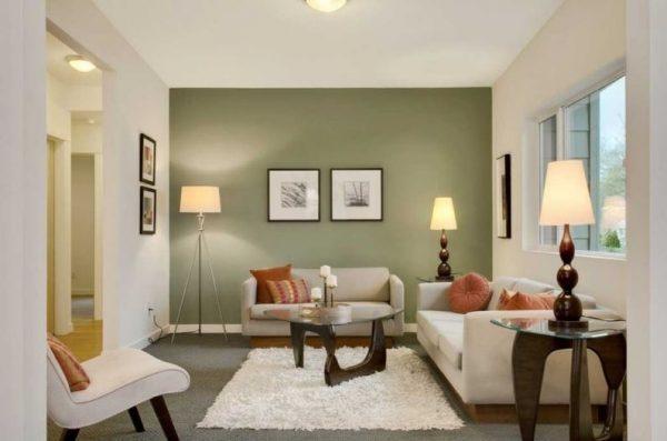 living room wall colors