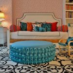 Ottoman decor ideas